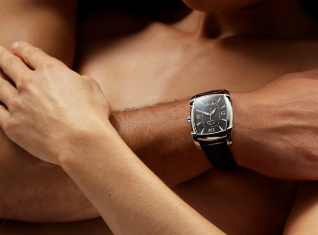 Watches worn by naked people still life photography uhren b