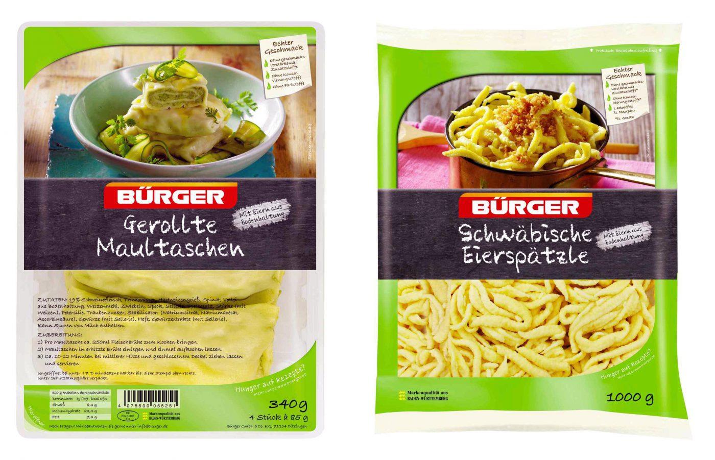 Packaging Packungen für Bürger GmbH Ansichtsexemplare