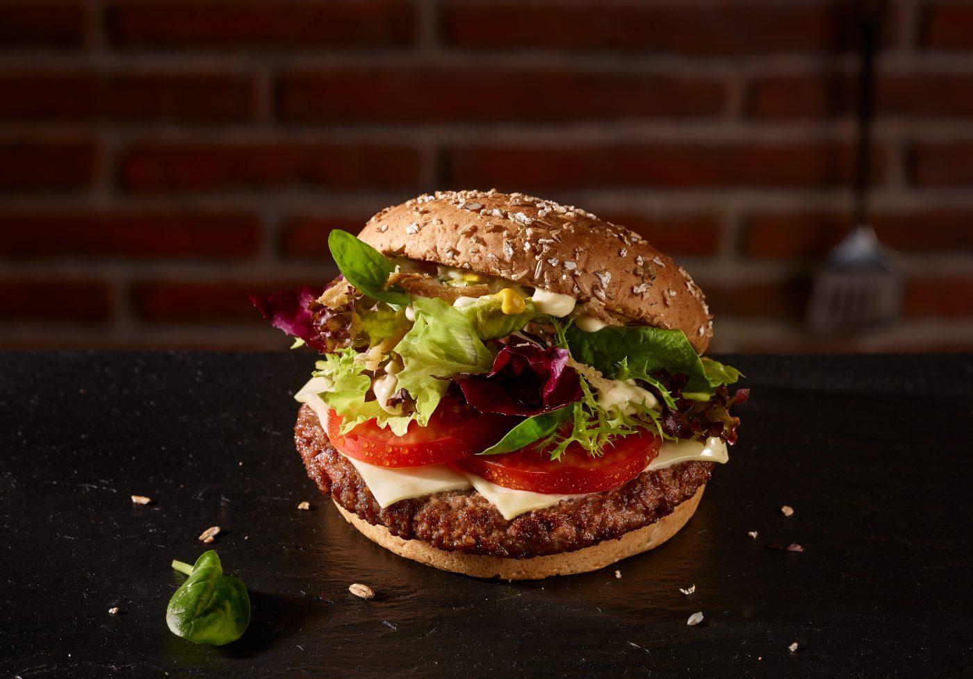Foodstyling McDonald's