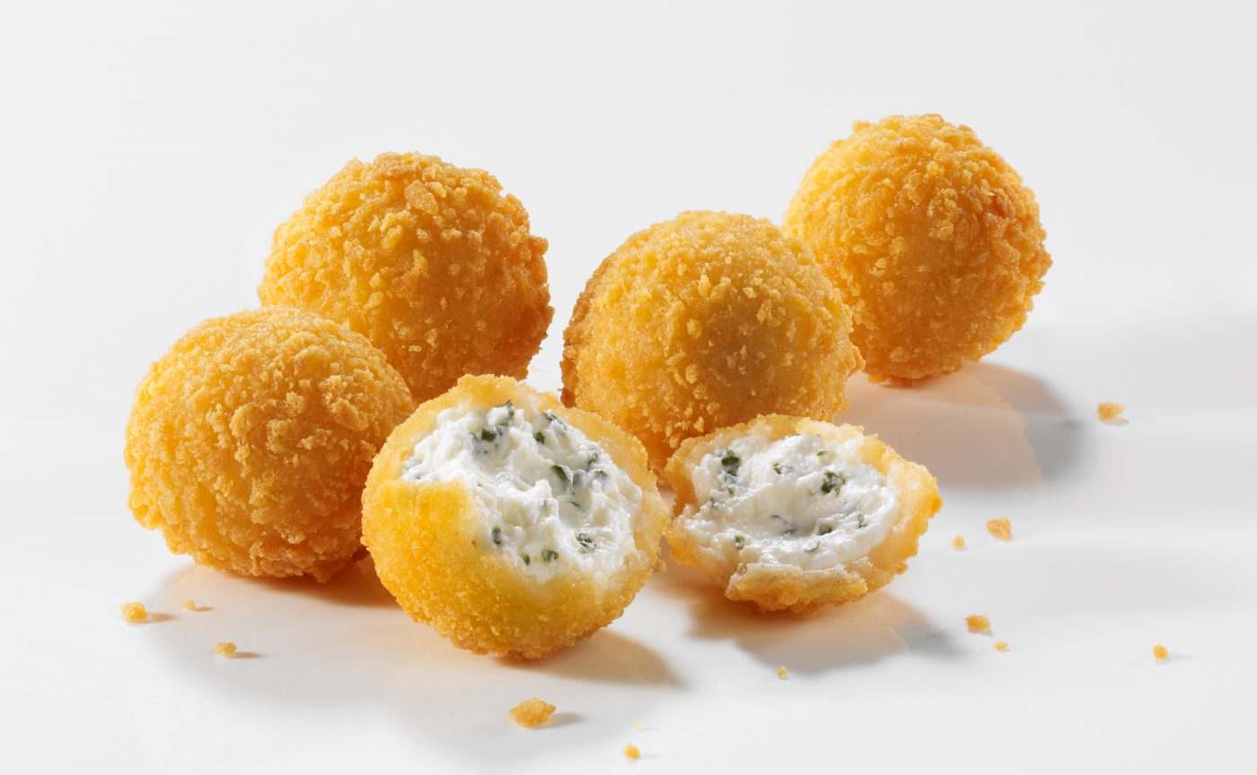 Sides Cheese Balls